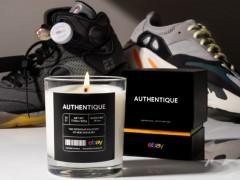 妹子再香也没有新鞋香!ebay 推出「新鞋开箱味」香氛蜡烛,皮革味搭棉花香气情人节限定推出!