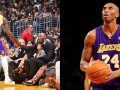 活腻了!?前湖人前锋 Randle 爆料自己曾想在 Kobe 的退役战投篮,老大怒呛:「把那该死的球给我!」