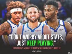 圣诞大战魔咒?写勇士队史里程碑却被公鹿惨电 39 分! Curry :「我们需要赢球!现在!」