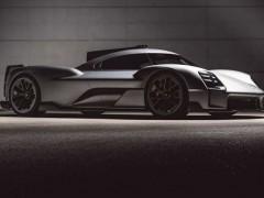 未曾推出的 LMP1 街道版赛车概念 ─ Porsche 919 Street