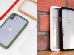 iPhone手机壳OVERDIGI钻石框开箱:军规防摔、抗污、环保材质