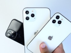 iPhone 12 全新爆料又来啦!原型机悉数曝光,或将一举攻下现役最大、最小 iPhone 宝座?!