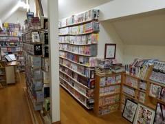 隔离期间好帮手!日本网友亲手打造「居家漫画屋」,规模比租书店还要狂!