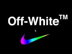 又是炒价外挂!今年 OFF-White x Nike Dunk「三方联名」鞋王座位乔好了!