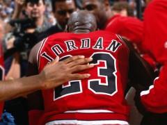 没 NBA 可看,但有乔神可回味!Netflix X Jordan 合作纪录片「The Last Dance」即将于四月开播