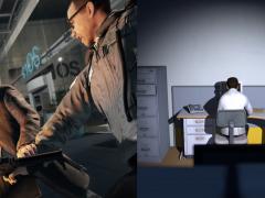 免费仔们放饭啰!育碧经典开放世界游戏《看门狗》与幽默大作《史丹利的寓言》即将开放免费下载!
