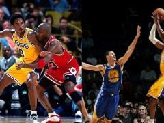 COOL 篮球教室|「曼巴精神」就由你传承!Kobe Bryant 进攻技巧教学总整理,还不快凌晨四点起床练球!