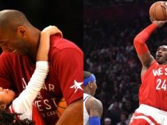 NBA|表彰黑曼巴 18 年无上荣耀!NBA 宣布为 KOBE BRYANT 更改全明星赛规则以纪念永恆传奇!