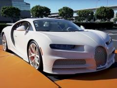 首度公开!富豪抢开箱全球唯一超跑 Hermès x Bugatti Chiron ,网友:缺乾儿子吗...
