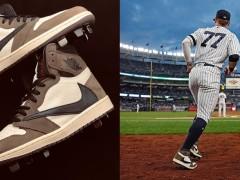 大联盟最强鞋头是你? 洋基队球员 Clint Frazier 竟然把你梦寐以求的鞋款改造成钉鞋?