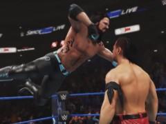 Imagine Dragons 新歌加持!《WWE 2K19》释出爽度爆表预告片 - 见证「The Phenomenal One」