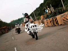 COOL BIKER │ 全台 Street Biker 大集合! Persist「台湾街头骑士巡迴拍摄行动 2018」下周正式开跑!
