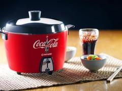 两大品牌跨界合作 !「可口可乐 x 大同」联手推出时尚餐厨集点送,话题十足!