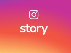 你玩腻「超级变焦」了吗? Instagram 限时动态新功能「停格动画」功能测试中!
