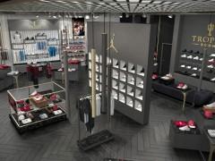 Michael Jordan 之子即将于 2016年开店卖鞋