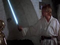 三分钟快速回顾《Star Wars》系列电影六部曲