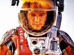 麦特戴蒙火星求生 ! 今年 10 月《绝地救援》即将震撼大银幕 !