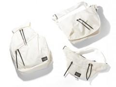 替夏日带来一抹清新感!hobo x BEAUTY&YOUTH UNITED ARROWS 白色包款系列