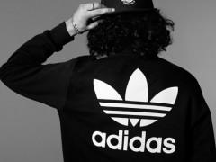 经典与经典的碰撞!adidas Originals 2015春夏Badge系列