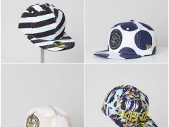 Kenzo x New Era 2015春夏联名帽款,春夏抢眼配件替造型加分!