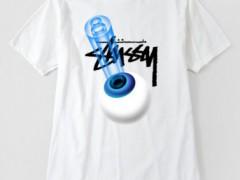T-SHIRT为画布,艺术穿上身!Stussy X La Boca 2015春季联名系列