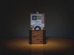 黑的纯粹 冷光更美!REMIX x G-SHOCK DW-6900 10周年限定纪念錶款