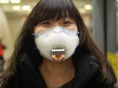 笑一个吧! UnMask口罩让你相信「科技始终来自于人性」!