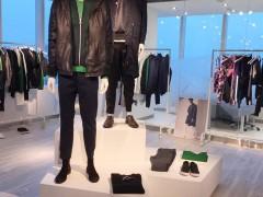 俐落运动风潮!H&M MEN 2015春季造型穿搭LOOKBOOK