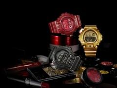 46mm女孩专属!G-SHOCK首度推出S series系列錶款: GMD-6900, GMA-S110