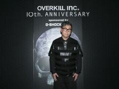 十年归零,从新出发!OVERKILL 10周年派对活动回顾
