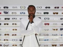 巨星风範!黑眼豆豆主唱will.i.am发布眼镜品牌ill.i Optics