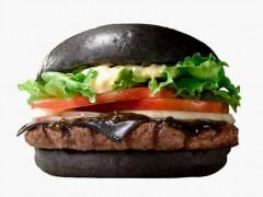 包青天该吃的汉堡堡!Burger King 推出黑死人不偿命全新口味「Kuro Pearl」&「Kuro Diamond」
