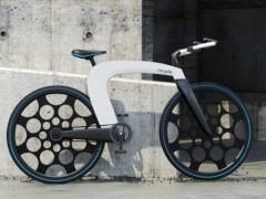 超强 nCycle 智慧型自行车,绝对令你叹为观止...
