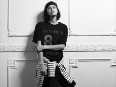 "复古时尚运动潮!adidas Originals ""Stripes & Leather"" 造型穿搭LOOKBOOK"