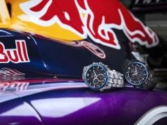 2014 CASIO EDIFICE x Infiniti Red Bull Racing 全新别注联名錶款