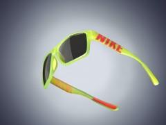 """亮眼的脸上小物!Nike Vision Summer 2014 Mojo """"Volt"""" 太阳眼镜"""