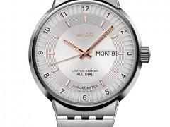 MIDO登台10周年 2014巴赛尔錶展重现经典
