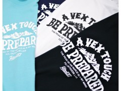 Filter017 山形LOGO短T-A VEX TOUCH TEE系列
