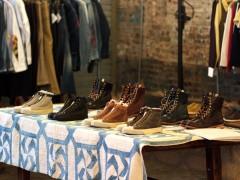 visvim 2014 秋冬纽约时装周展示会 融合日式细腻的经典美式风格