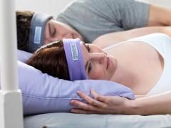 创意设计 陪你入梦!SleepPhones睡眠耳机
