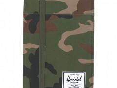 Herschel Supply Co. 2013秋冬 3C 配件系列 简洁大方的必备小物