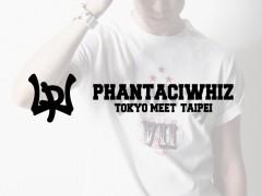 PHANTACi 7th Anniversary x WHIZ LIMITED跨国联名预告