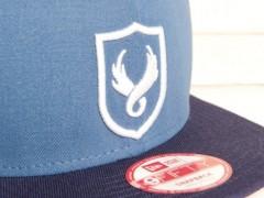 Remix x New Era Wing Logo Snapback Cap联名款