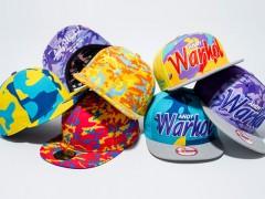 New Era x Andy Warhol系列联名帽款
