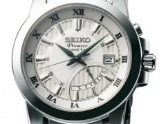 2013年Seiko的洗鍊与革新