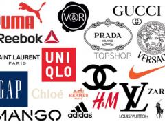 2017 年全球 10 大最有价值时尚品牌出炉!运动时尚、快时尚实力依旧惊人