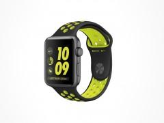跑者的完美搭档!APPLE 和 NIKE 携手推出 APPLE WATCH NIKE+ 智慧型錶款
