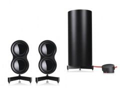 罗技音箱系统Z553带给你时尚与音质兼具的音乐盛宴