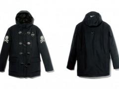 F.C.R.B. x mastermind JAPAN 2012秋冬联名外套系列单品