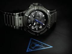 GUESS x TIËSTO 推出腕錶系列及品牌世界巡迴音乐表演